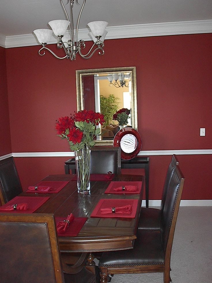 Attractive Red Dining Room Chairs Best 25 Red Dining Chairs Ideas On Pinterest Red Dining Rooms