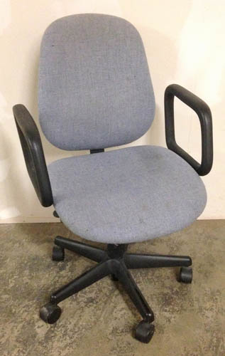 Attractive Rolling Desk Chair Harvard Interiors Rolling Office Desk Chair W Arms
