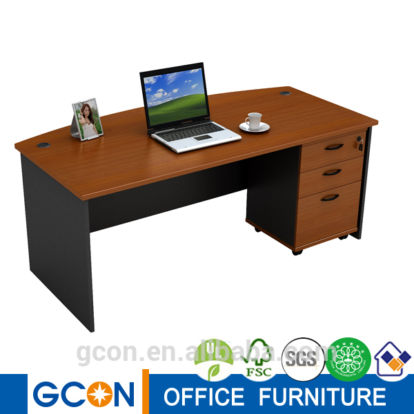 Attractive Simple Office Table Simple Clean Top Office Table Design Buy Office Table Design