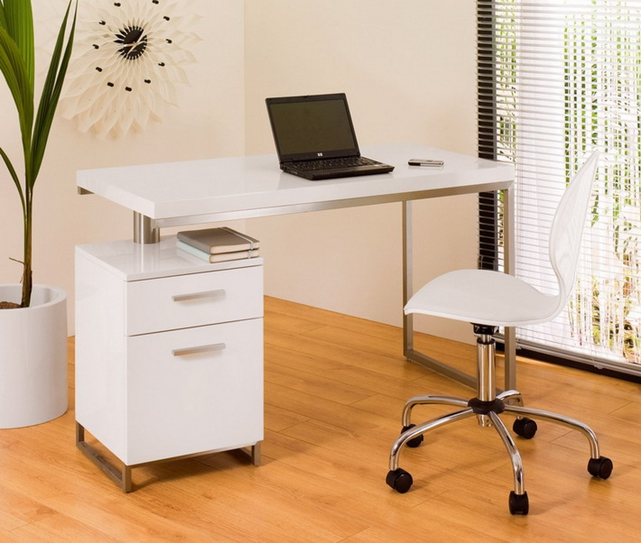 Attractive Small Home Desk Small Office Desk Best For Office Desk Remodeling Ideas With Small