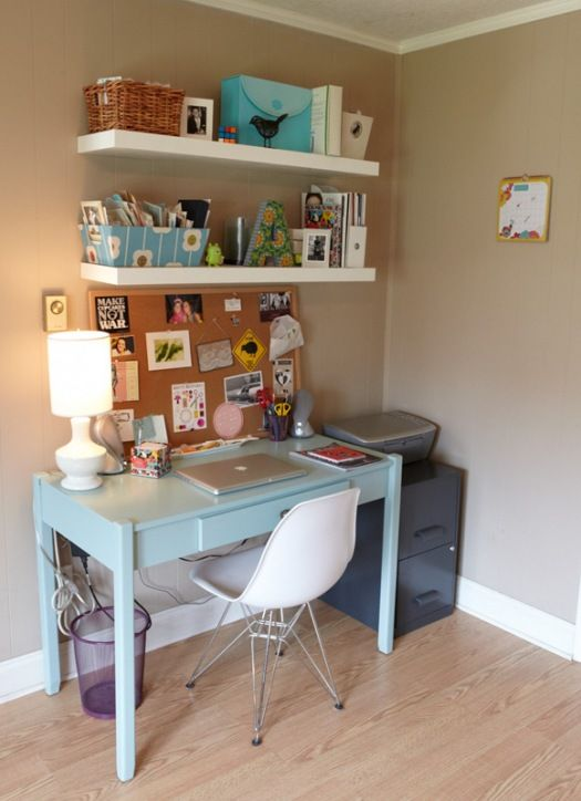 Attractive Small Home Office Desk Ideas Best 25 Small Home Office Desk Ideas On Pinterest Study Room
