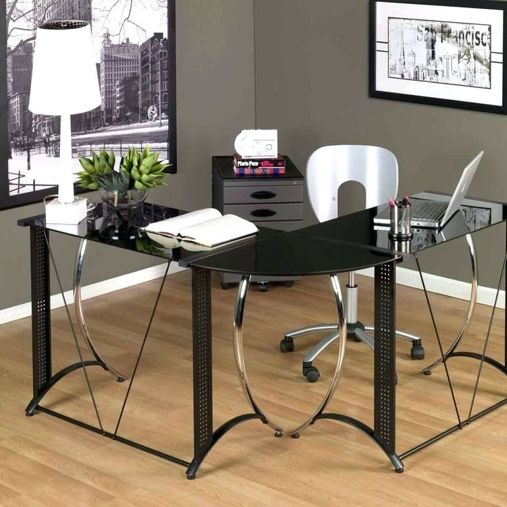 Attractive Small L Shaped Desk Ikea Desk Small L Shaped Desk White Ikea Computer Desks Cheap L