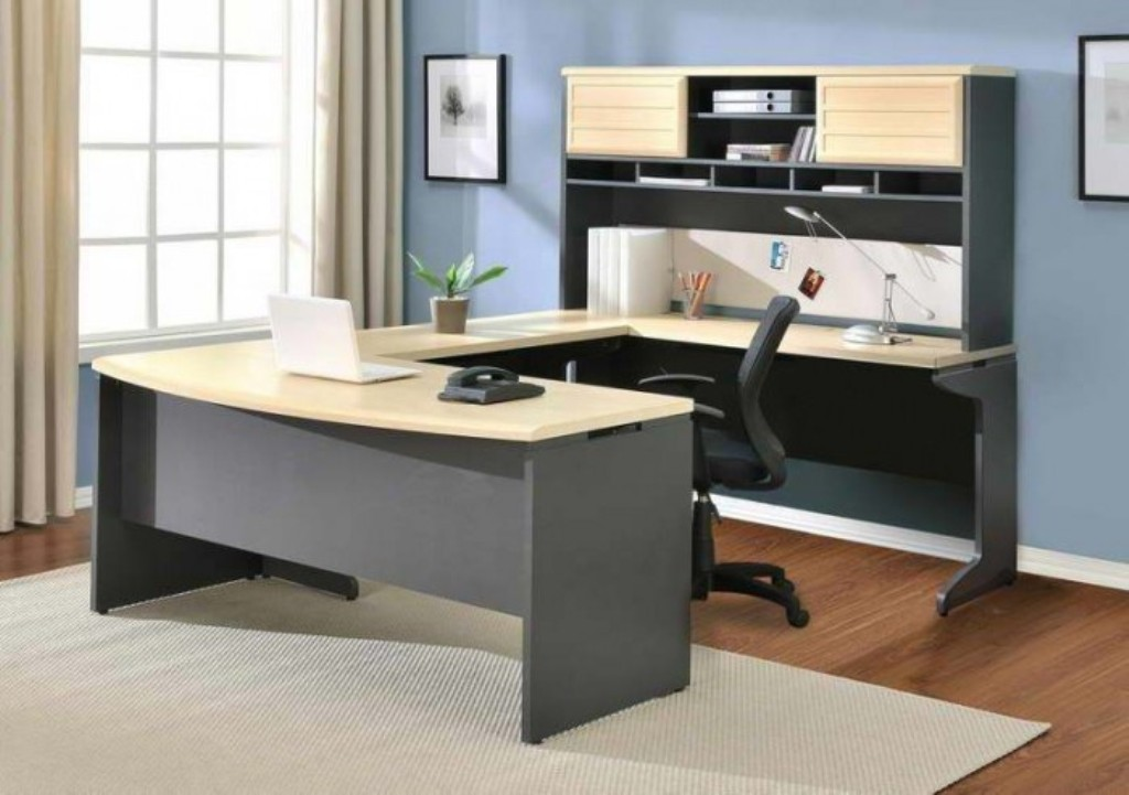 Attractive Small Office Furniture Extraordinary Design For Office Furniture Small Spaces Best