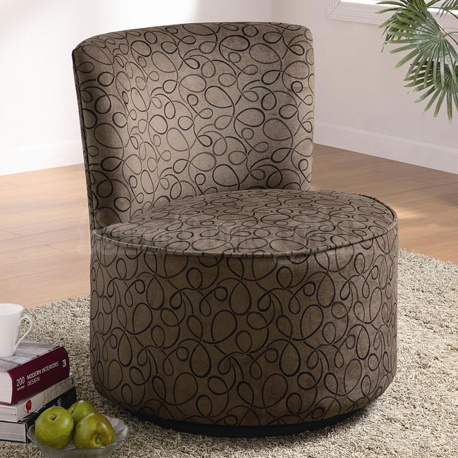 Attractive Small Swivel Accent Chair Chairs Interesting Swivel Accent Chairs Swivel Accent Chairs
