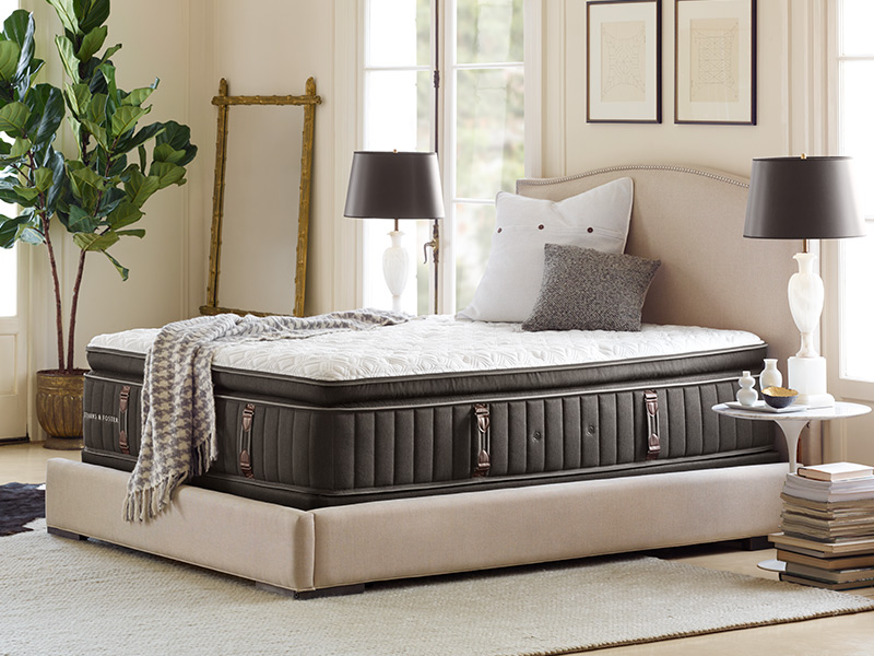 Attractive Stearns And Foster Mattress Stearns And Foster