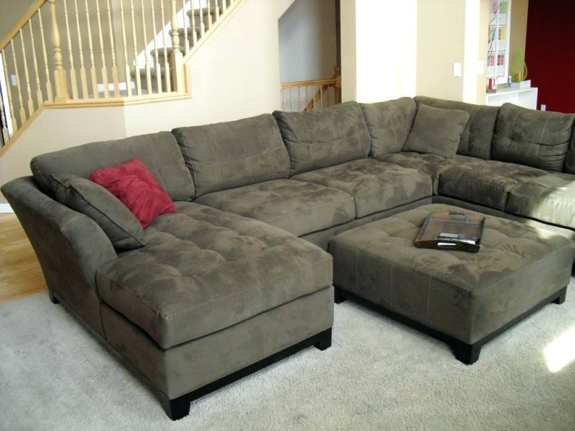 Attractive Tan Sectional With Chaise Sectional Sectional With Chaise Storage Sectionals For Sale Okc
