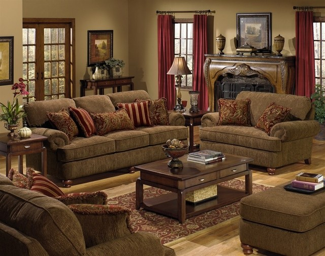 Attractive Three Piece Living Room Set Collection In 3 Piece Living Room Furniture Set And 3 Piece Living