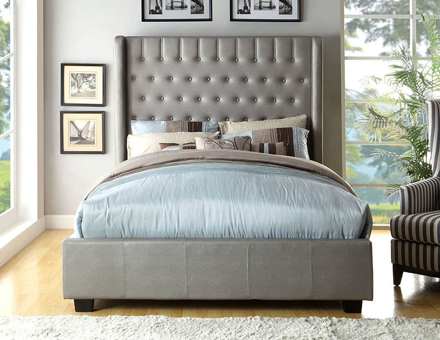 Attractive Tufted Cal King Bed Frame Nice Style California King Tufted Bed Diy California King Tufted