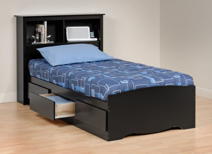 Attractive Twin Size Bed Frame Best 25 Twin Size Bed Frame Ideas On Pinterest King Size Bed