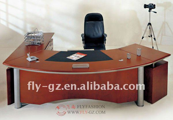 Attractive Wooden Office Table Wooden Office Furniture Executive Director Tablemodern Executive