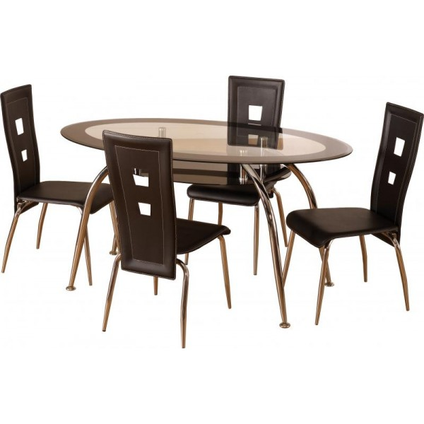 Awesome 4 Kitchen Chairs Chairs Astonishing Set Of 4 Kitchen Chairs Inexpensive Dining
