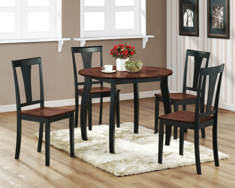 Awesome 4 Kitchen Chairs Kitchen The Kitchen Chairs Set Of 4 4 Chairs 5 Piece Round Glass