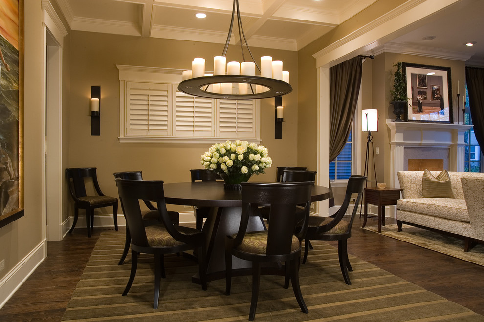 Awesome 60 Inch Round Dining Room Table Round Pedestal Dining Table With Leaf