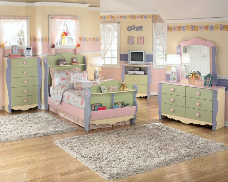 Awesome Ashley Girl Bedroom Set Ashley Youth Bedroom Furniture Gen4congress