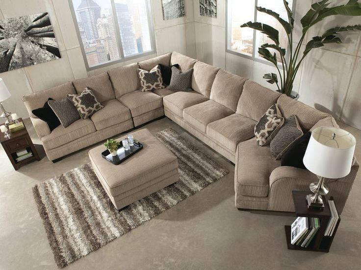 Awesome Big Living Room Sets Best 25 Oversized Couch Ideas On Pinterest Cozy Couch