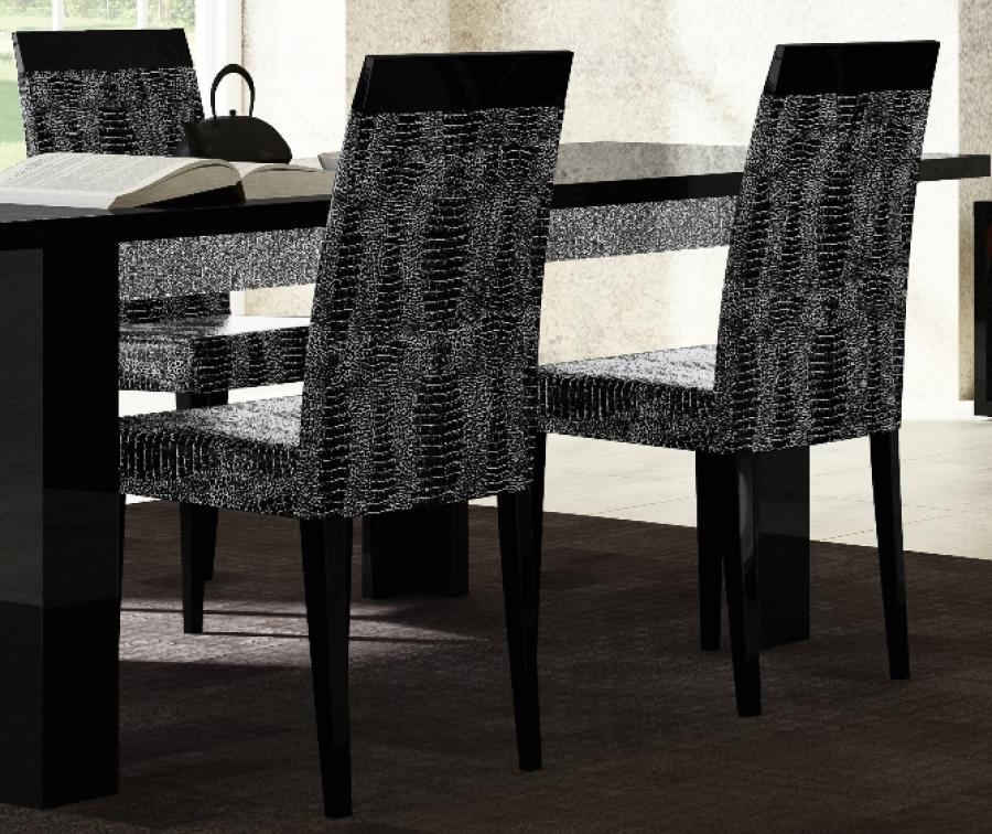 Awesome Black And Grey Dining Chairs Endearing Black Fabric Dining Chairs Dining Room Black Fabric
