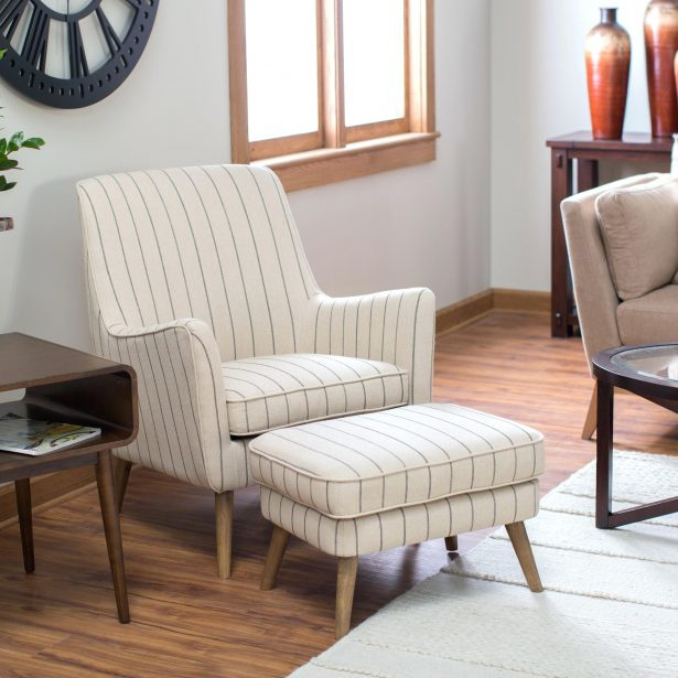 Awesome Brown Accent Chair With Ottoman Ottoman Accent Chair And Ottoman Set Chairs With Target Fabric