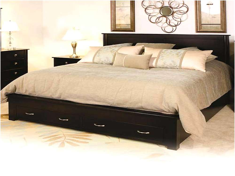 Awesome Cal King Bed Frame With Drawers California King Bed Frame With Storage Ideas Modern Storage Twin