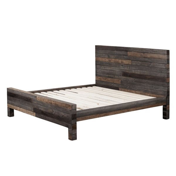 Awesome California King Wood Bed Frame Laurel Foundry Modern Farmhouse Isabelle California King Panel Bed