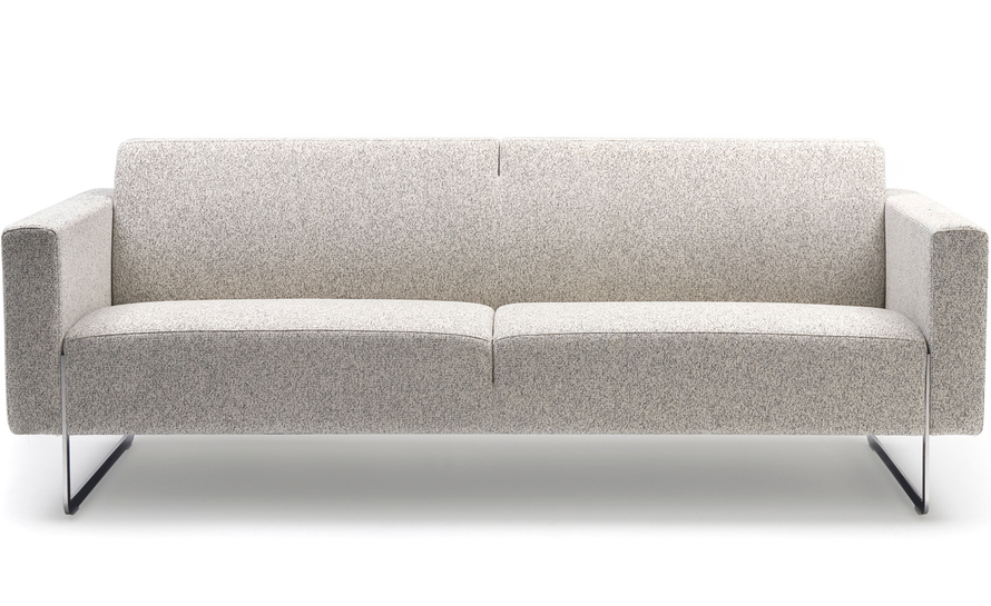 Awesome Contemporary 2 Seater Sofa Mare 2 Seater Sofa Hivemodern