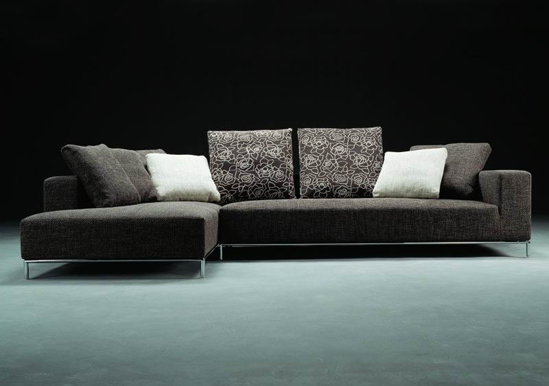 Awesome Contemporary Sofas And Chairs Modern Sofa Chairs