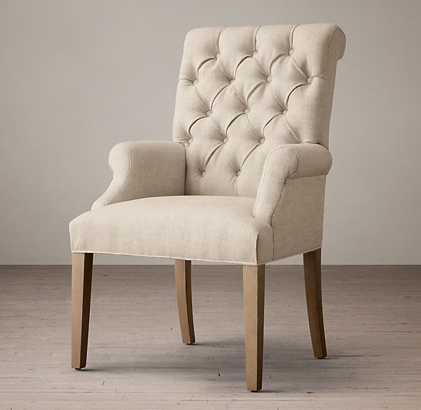 Awesome Cushioned Dining Chairs With Arms Chairs Extraordinary Upholstered Dining Room Chairs With Arms