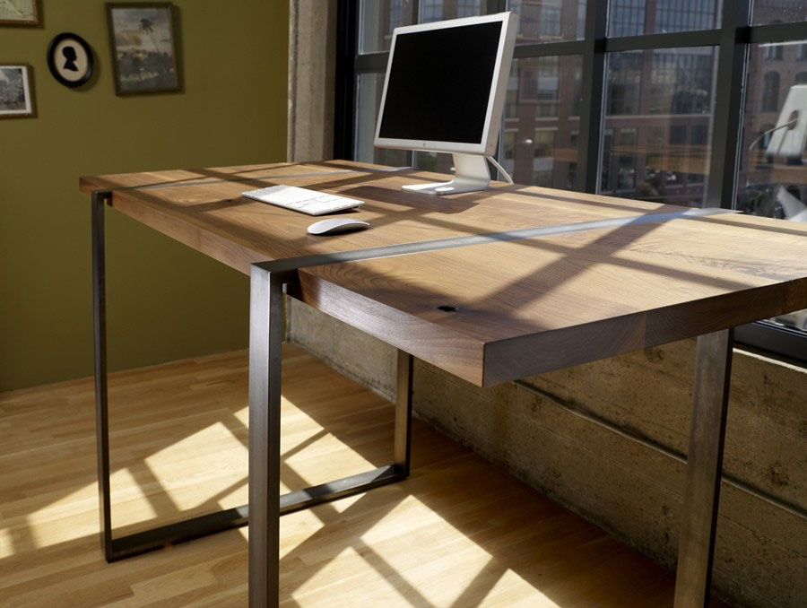 Awesome Custom Desk Design Custom Desk Design Demejico