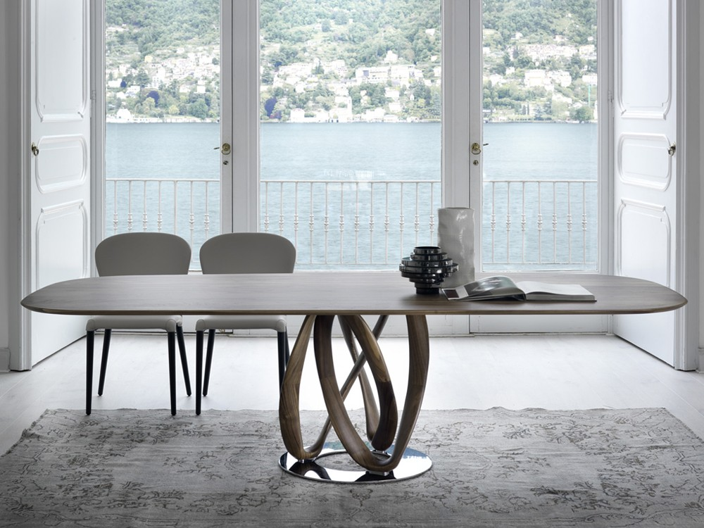 Awesome Designer Dining Furniture Designer Dining Tables Contemporary Tables Chaplins Chaplins