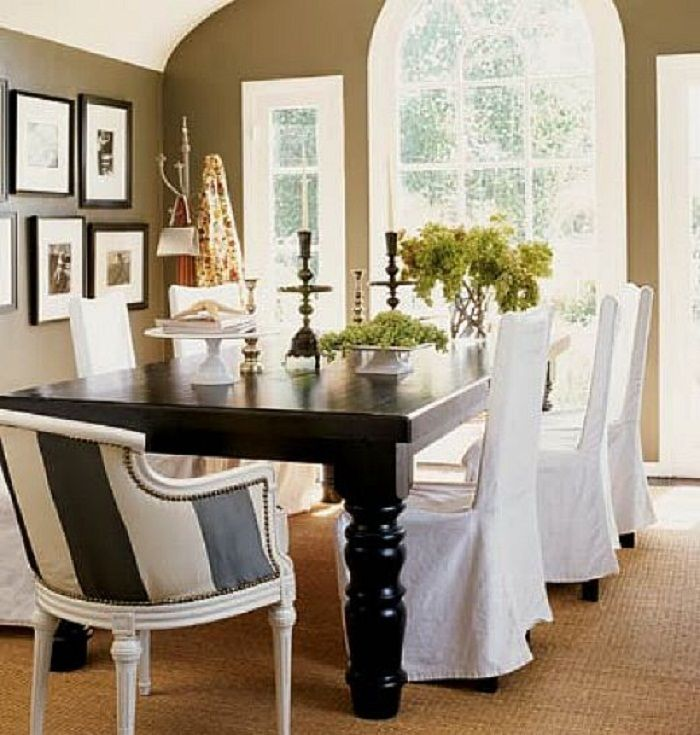 Awesome Dining Room Chair Slipcovers Ikea 13 Best Elegant Dining Chair Slipcover Images On Pinterest