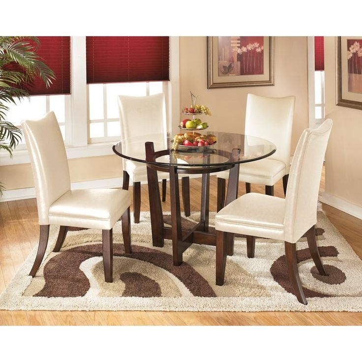 Awesome Dining Room Chairs Only 33 Best Glass Top Dining Tables Images On Pinterest Glass Top