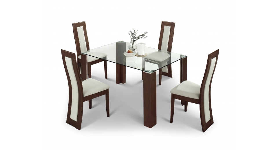 Awesome Dining Table And 4 Chairs Dining Table 4 Chairs Gallery Dining