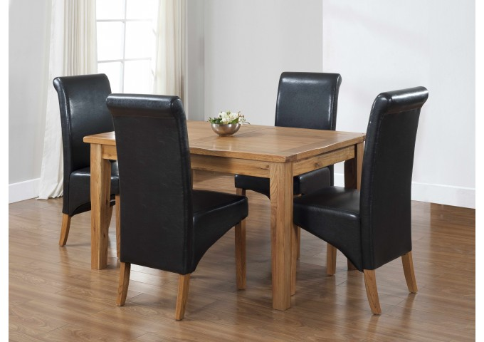 Awesome Dining Table And 4 Chairs Impressive Decoration 4 Chair Dining Table Strikingly Design