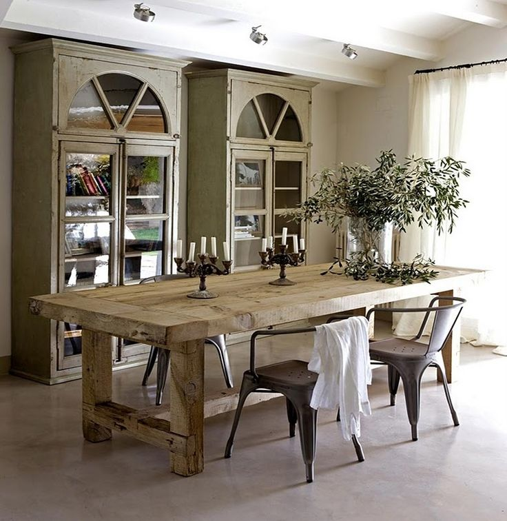 Awesome Dinner Room Tables Best 25 Reclaimed Wood Dining Table Ideas On Pinterest Dinning