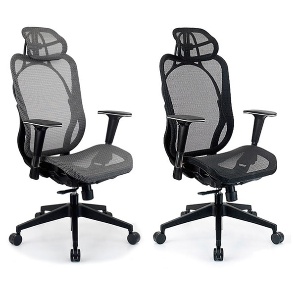 Awesome Ergonomic Mesh Office Chair Integrity Seating Ergonomic Mesh High Back Executive Office Chair