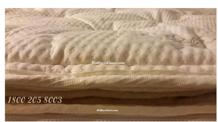 Awesome Foam Pillow Top Mattress Pad Pillow Top Cover Foam Latex Mattresses 1 800205 8003 For King