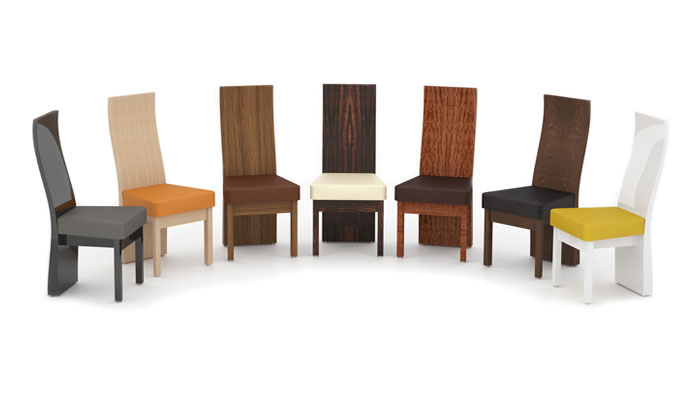 Awesome Furniture Dining Chairs Andrew Muggleton Furniture Design Dining Chairs