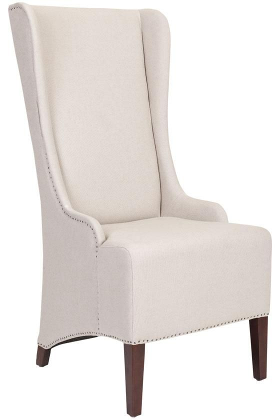 Awesome High Back Dining Room Chairs Other High Back Dining Room Chair Leather High Back Dining Room