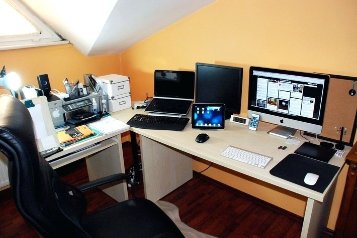 Awesome Home Office Computer Desk Ideas Desk Small Glass Computer Desks Home Home Office Corner Computer