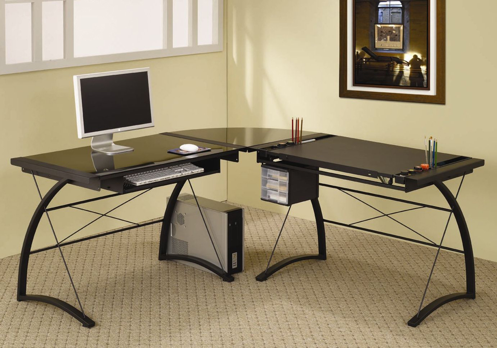 Awesome Home Office Computer Table Home Office Computer Desk Crafts Home