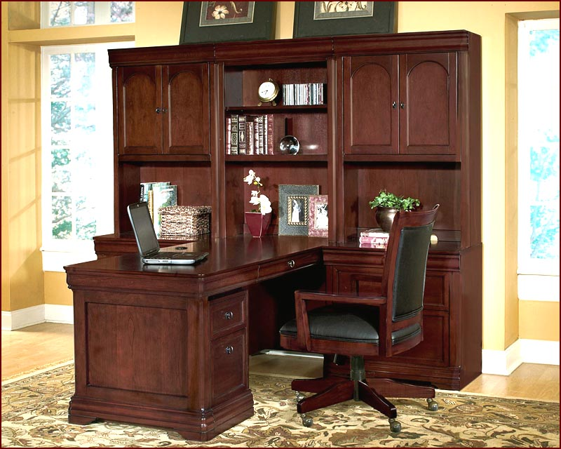 Awesome Home Office Furniture Sets Home Office Furniture Set Richfielduniversity