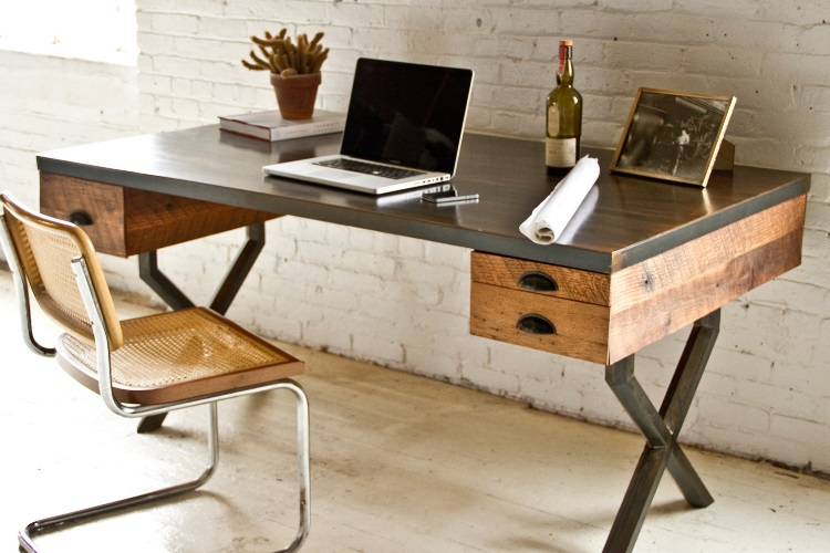 Awesome Home Office Table And Chair 25 Best Desks For The Home Office Man Of Many