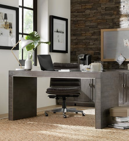 Awesome Home Office Table And Chair Home Office Furniture Accessories Hooker Furniture