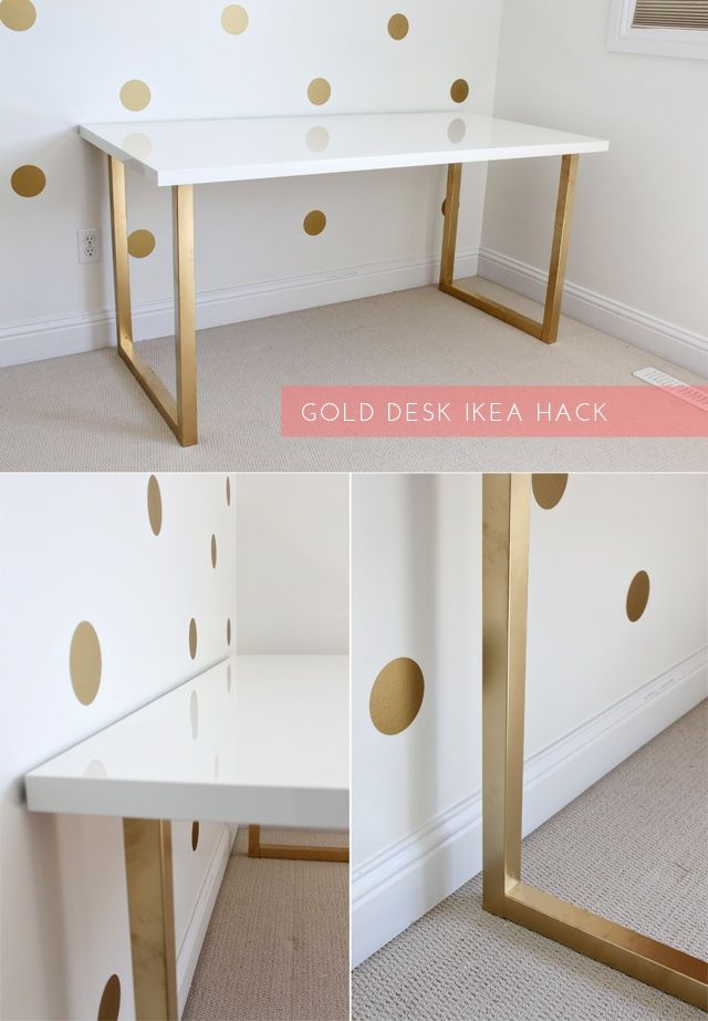 Awesome Ikea Build A Desk Best 25 Ikea Desk Ideas On Pinterest Desks Ikea Study Desk