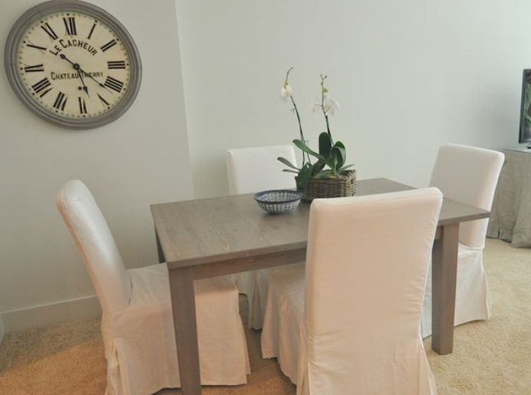 Awesome Ikea Dining Chair Slipcovers Dining Room Chair Slipcovers Ikea 9786