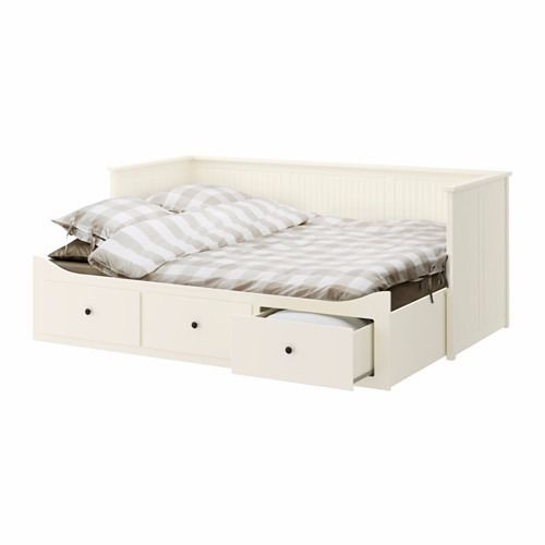 Awesome Ikea Double Bed With Drawers Hemnes Day Bed Sofa Single Bed Double Bed Storage Ikea W