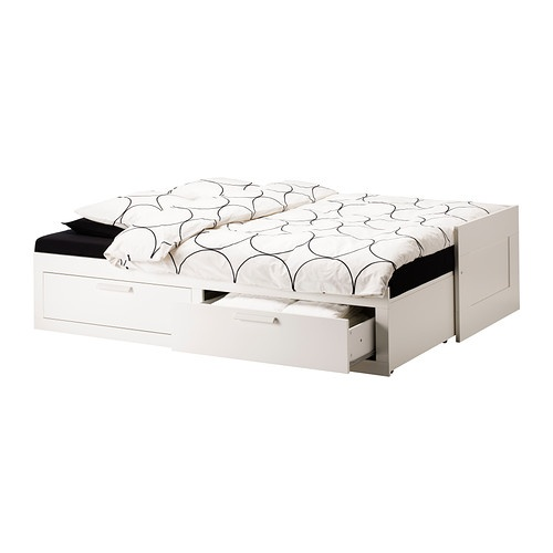 Awesome Ikea Double Bed With Storage Drawers 130 Best Casita Images On Pinterest Dining Table Athens And