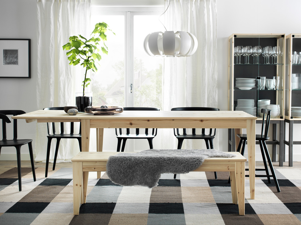 Awesome Ikea Large Dining Room Table Dining Tables Unique Dining Room Tables Ikea Design Ideas Ikea