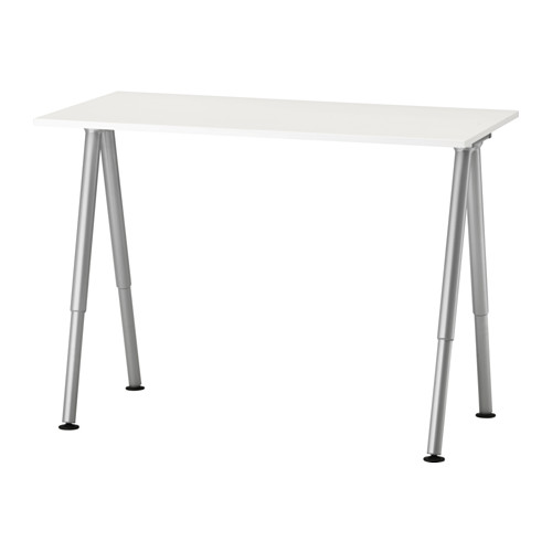 Awesome Ikea Lift Desk Thyge Desk Ikea