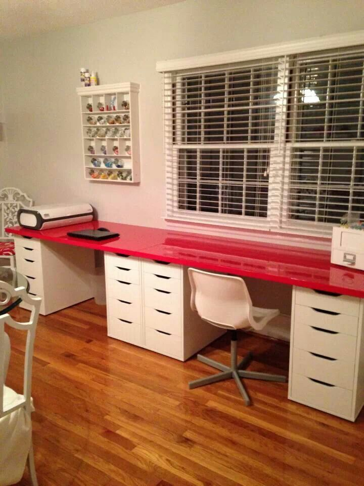 Awesome Ikea Office Drawers 15 Best Ikea Linnmon Table Top And Alex Drawers Combination Images