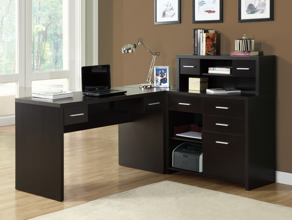 Awesome In Home Office Desk Desk L Shaped Home Office Design L Shaped And Ceiling Create